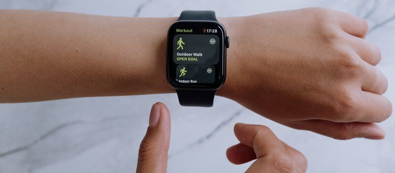How accurate is smart watch on treadmill