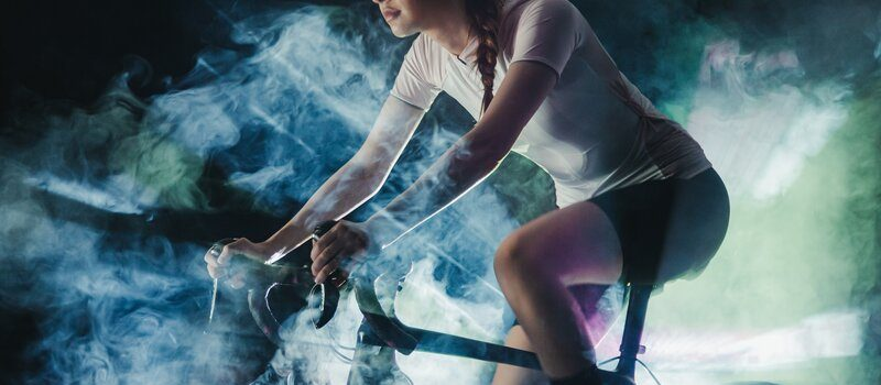 Can You Ride A Bike On A Treadmill